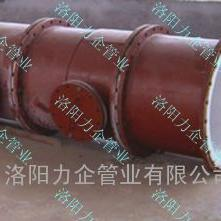 钢衬四氟塔节、钢衬四氟管、钢衬四氟管件