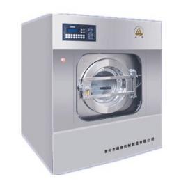 学校洗衣房用全自动水洗机