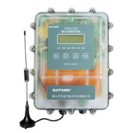 电池供电无线水位