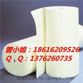 温州G3初效空气过滤棉(F5过滤棉)