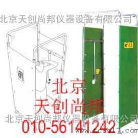 上海供应WJH0784复合式冲淋洗眼房