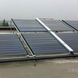 江苏南通太阳能热水工程