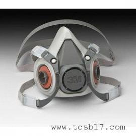 6200DD半面悬垂式防毒面具厂家电话