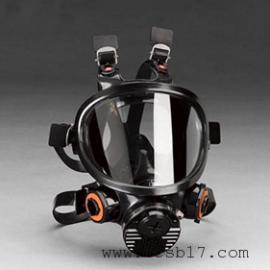 7800硅质全面型防护面具养护说明