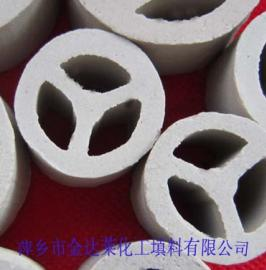 JDL陶瓷扁环填料