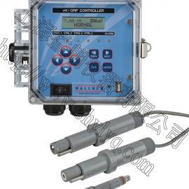 WPH系列PH/ORP控制器