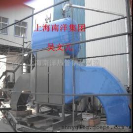 烟道式废热蒸汽锅炉