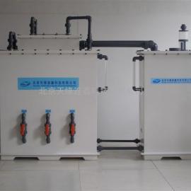 PVC电解盐消毒设备选型