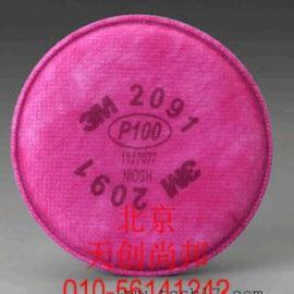 3M高效防毒防尘滤棉