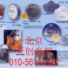 北京供应3000型系列滤毒盒/过滤绵