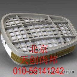 6009水银蒸气滤毒盒使用说明书