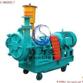 ZJY型压滤机渣浆泵-无泄露帮浦尽在森力克压滤机泵厂家