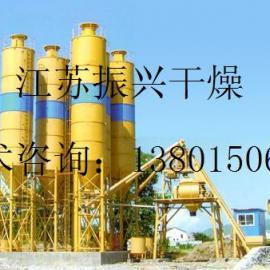 预拌砂浆生产线-振兴粉体公司