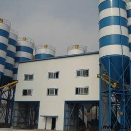 全自动干混砂浆生产线-振兴粉体公司