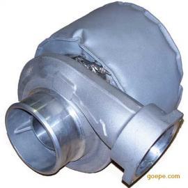 涡轮增压器隔热套,增压器隔热罩,增压器保温套,保温套