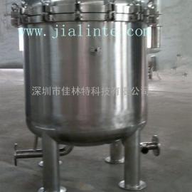 佳林特牌活性炭过滤器|机械过滤器