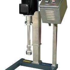 FA60高剪切分散乳化机(电动升降)