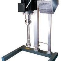 FA90高剪切分散乳化机(电动升降)