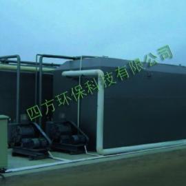 新型农村生活污水处理设备