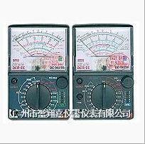 指针万用表 DE-960TRN