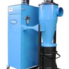 烟台TX系列大风量进口电机工业吸尘器