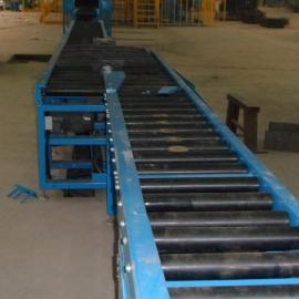 滚筒输送机 无动力滚筒输送机 滚筒流水线