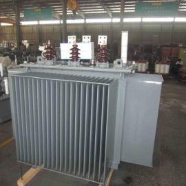 S11-500油浸式电力变压器,S11变压器