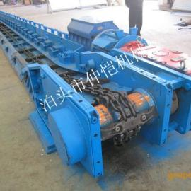 唐山供应定做ZKC型重型框链除渣机