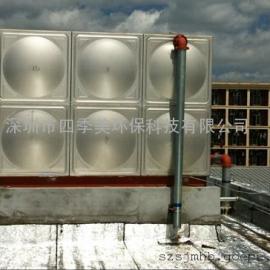 深圳 生活水箱|组装式不锈钢生活水箱|深圳成品不锈钢水箱