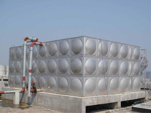 深圳龙岗消防水箱,工业区消防蓄水池