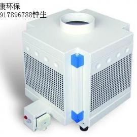 小型油雾器
