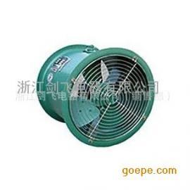 BDZ低噪声节能轴流风机