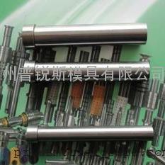 订做直身冲针热卖优质SKD-11材质T型冲针冲头