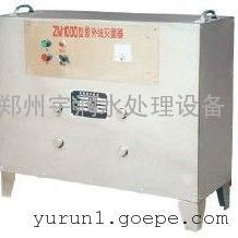 ZM系列紫外线饮水灭菌器 桶装线灌装机