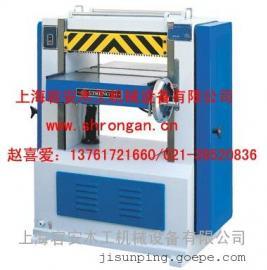木工机床单面刨单价|MB106上海单面刨|木工自动单面刨