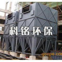 LZ型电厂大型锅炉尾部烟气脱硫除尘器