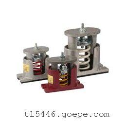 水泵减震器