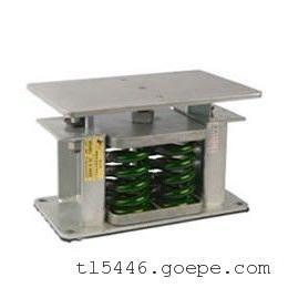 弹簧式冰水主机减震器