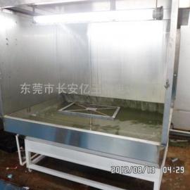 优质不锈钢水帘柜批发 水帘柜生产商
