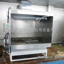 环保水帘柜喷油柜 水帘柜生产厂家 水帘柜销售