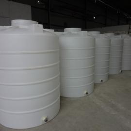 供应10吨储水箱10立方供水箱塑料水箱