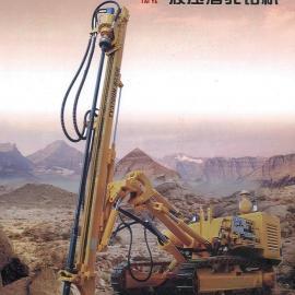 TY370D履带电动液压潜孔钻机