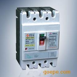 低压断路器-上海华通断路器SM40-400C塑壳断路器