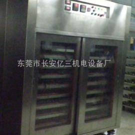 恒温自动工业烤箱 双门恒温烤箱