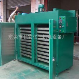 工业烘箱 恒温工业烤箱 双门自动高温工业烤箱