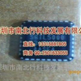 SGTL5000音频编解码器