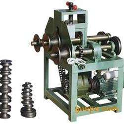 DGWGJ-76型多功能滚动式弯管机,电动弯管机