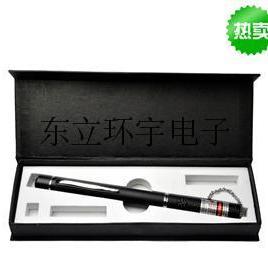 HY-VFL650-6型高端产品红光笔