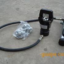 FDY-400C分离式手动液压钳,分离式电缆液压钳