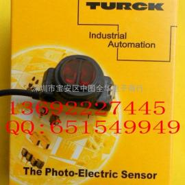 BT18-B-VP6X �D��克TURCK �R片反射光�